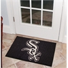 "FANMATS MLB - Chicago White Sox Starter Rug 19""x30"""