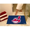 "FANMATS MLB - Cleveland Indians All-Star Mat 33.75""x42.5"""