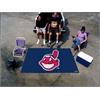 FANMATS MLB - Cleveland Indians Ulti-Mat 5'x8'