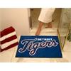 """FANMATS MLB - Detroit Tigers All-Star Mat 33.75""""x42.5"""""""