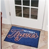 "FANMATS MLB - Detroit Tigers Starter Rug 19""x30"""