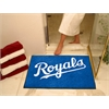"FANMATS MLB - Kansas City Royals All-Star Mat 33.75""x42.5"""