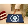 "FANMATS MLB - Seattle Mariners All-Star Mat 33.75""x42.5"""