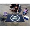 FANMATS MLB - Seattle Mariners Ulti-Mat 5'x8'