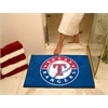 "FANMATS MLB - Texas Rangers All-Star Mat 33.75""x42.5"""