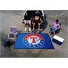 FANMATS MLB - Texas Rangers Ulti-Mat 5'x8'