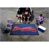 FANMATS MLB - Atlanta Braves Ulti-Mat 5'x8'