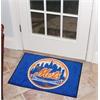 """FANMATS MLB - New York Mets Starter Rug 19""""x30"""""""