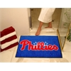 "FANMATS MLB - Philadelphia Phillies All-Star Mat 33.75""x42.5"""