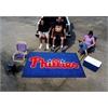 FANMATS MLB - Philadelphia Phillies Ulti-Mat 5'x8'