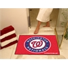 "FANMATS MLB - Washington Nationals All-Star Mat 33.75""x42.5"""