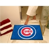 "FANMATS MLB - Chicago Cubs All-Star Mat 33.75""x42.5"""