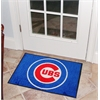 "FANMATS MLB - Chicago Cubs Starter Rug 19""x30"""