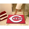 "FANMATS MLB - Cincinnati Reds All-Star Mat 33.75""x42.5"""