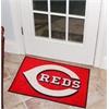 "FANMATS MLB - Cincinnati Reds Starter Rug 19""x30"""