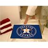 "FANMATS MLB - Houston Astros All-Star Mat 33.75""x42.5"""
