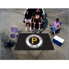 FANMATS MLB - Pittsburgh Pirates Ulti-Mat 5'x8'