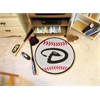 "FANMATS MLB - Arizona Diamondbacks Baseball Mat 27"" diameter"