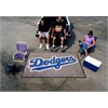FANMATS MLB - Los Angeles Dodgers Ulti-Mat 5'x8'