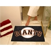 "FANMATS MLB - San Francisco Giants All-Star Mat 33.75""x42.5"""