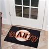 "FANMATS MLB - San Francisco Giants Starter Rug 19""x30"""