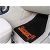 "FANMATS Marines 2-piece Carpeted Car Mats 17""x27"""