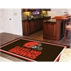 FANMATS NFL - Cleveland Browns Rug 5'x8'