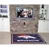FANMATS NFL - Denver Broncos Rug 5'x8'