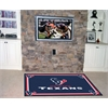 FANMATS NFL - Houston Texans Rug 4'x6'