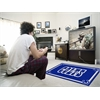 FANMATS NFL - Indianapolis Colts Rug 4'x6'