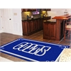 FANMATS NFL - Indianapolis Colts Rug 5'x8'