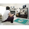 FANMATS NFL - Miami Dolphins Rug 4'x6'