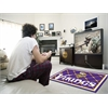 FANMATS NFL - Minnesota Vikings Rug 4'x6'