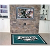 FANMATS NFL - Philadelphia Eagles Rug 4'x6'