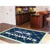 FANMATS NFL - Seattle Seahawks Rug 5'x8'