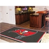 FANMATS NFL - Tampa Bay Buccaneers Rug 5'x8'
