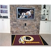 FANMATS NFL - Washington Redskins Rug 4'x6'