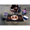 FANMATS MLB - San Francisco Giants Ulti-Mat 5'x8'