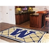 FANMATS Washington Rug 5'x8'