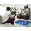 FANMATS Boise State Rug 4'x6'