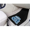 "FANMATS Old Dominion 2-piece Carpeted Car Mats 17""x27"""