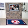 FANMATS MLB - Boston Red Sox Rug 5'x8'