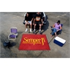 FANMATS Marines Tailgater Rug 5'x6'