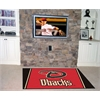 FANMATS MLB - Arizona Diamondbacks Rug 4'x6'