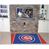 FANMATS MLB - Chicago Cubs Rug 4'x6'