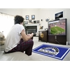 FANMATS MLB - Colorado Rockies Rug 4'x6'