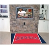 FANMATS MLB - Los Angeles Angels Rug 4'x6'