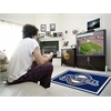 FANMATS MLB - Milwaukee Brewers Rug 4'x6'