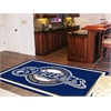 FANMATS MLB - Milwaukee Brewers Rug 5'x8'