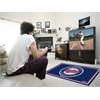 FANMATS MLB - Minnesota Twins Rug 4'x6'
